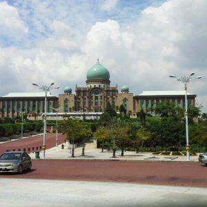 Putrajaya Holdings HQ