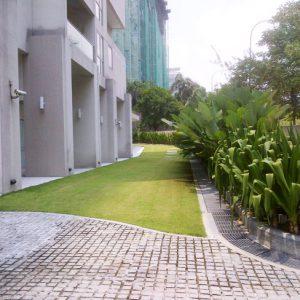 Kia Peng Residence